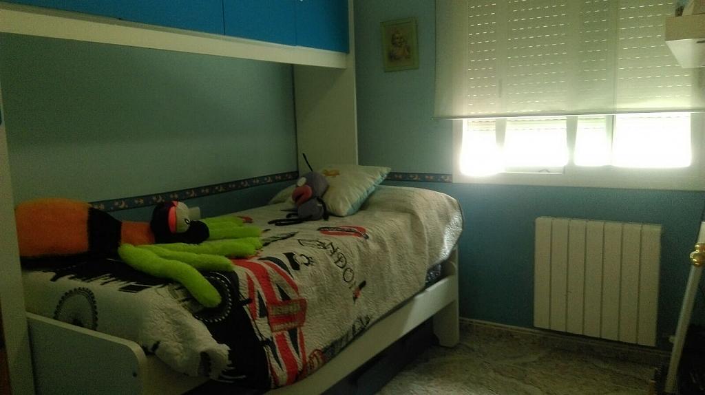 Dúplex en alquiler en calle ***, Les Roquetes en Sant Pere de Ribes - 344846887