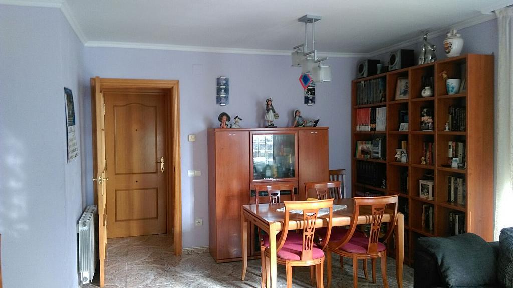 Dúplex en alquiler en calle ***, Les Roquetes en Sant Pere de Ribes - 344846891