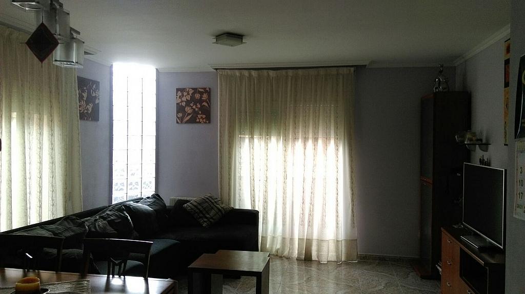 Dúplex en alquiler en calle ***, Les Roquetes en Sant Pere de Ribes - 344846894