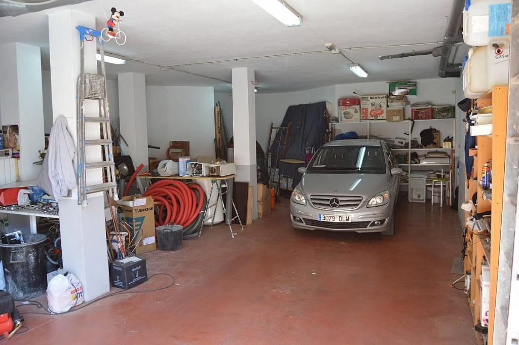 Garaje - Villa en alquiler en calle Lagunas, Mijas Costa - 272644318