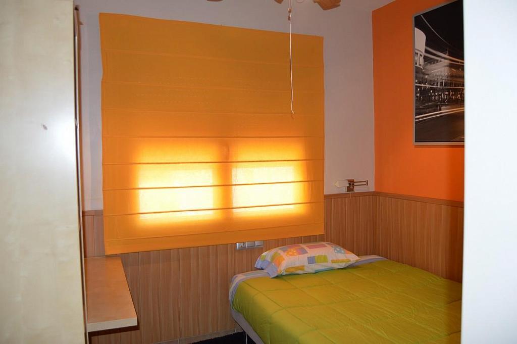 Dormitorio - Villa en alquiler en calle Lagunas, Mijas Costa - 272644332