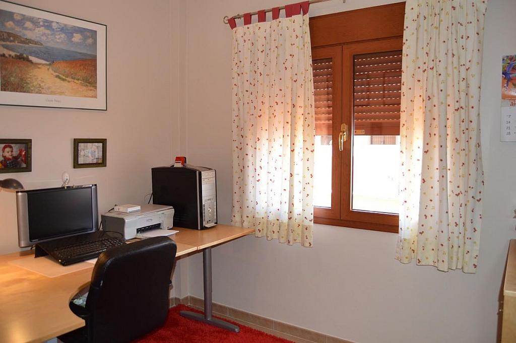 Dormitorio - Villa en alquiler en calle Lagunas, Mijas Costa - 272644338