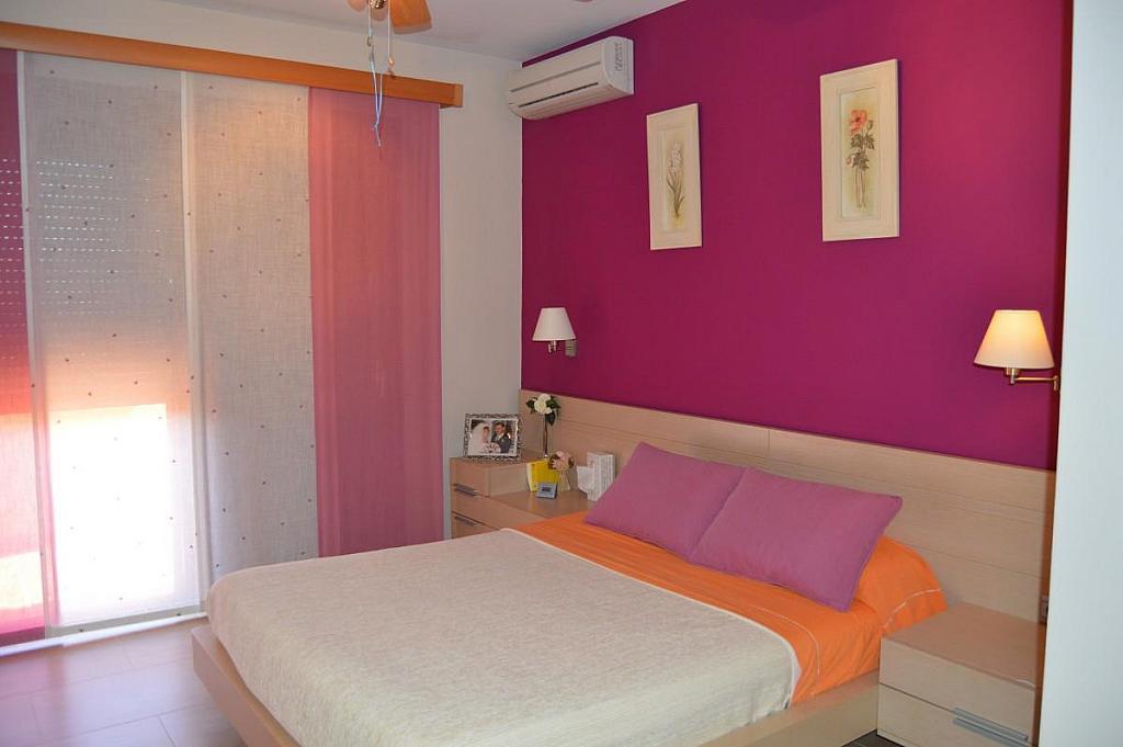 Dormitorio - Villa en alquiler en calle Lagunas, Mijas Costa - 272644354