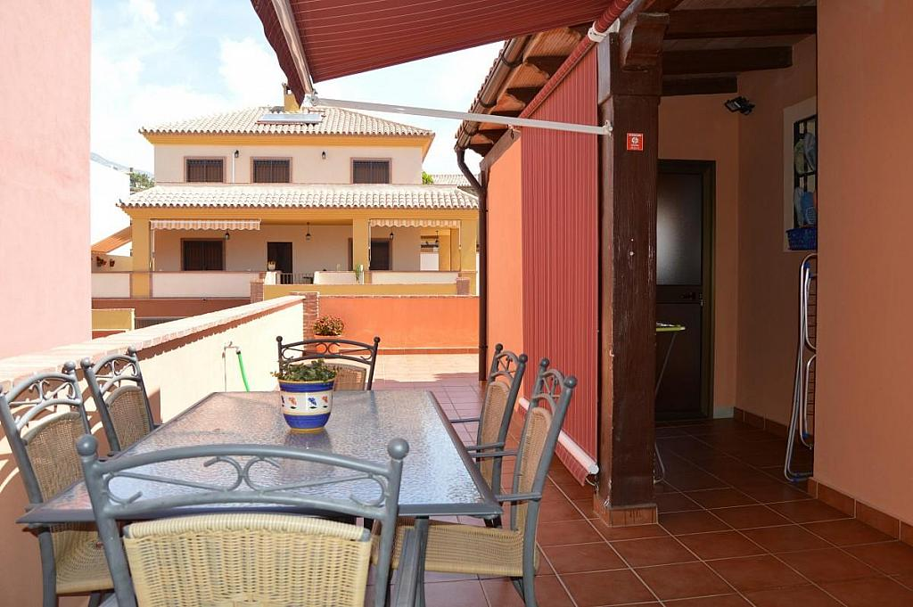 Villa en alquiler en calle Lagunas, Mijas Costa - 272644359