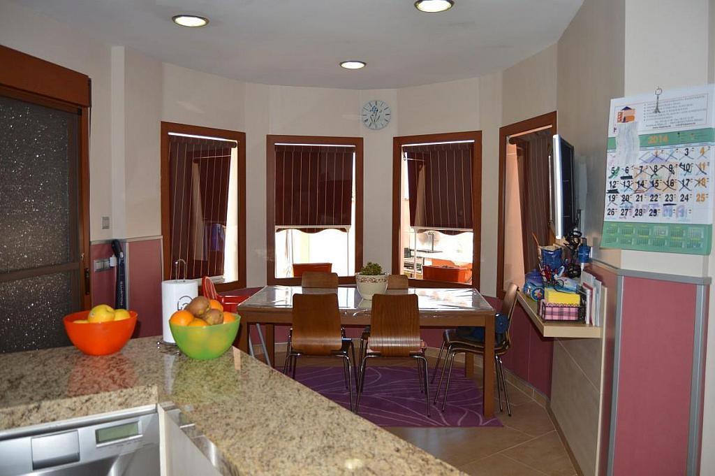 Cocina - Villa en alquiler en calle Lagunas, Mijas Costa - 272644362