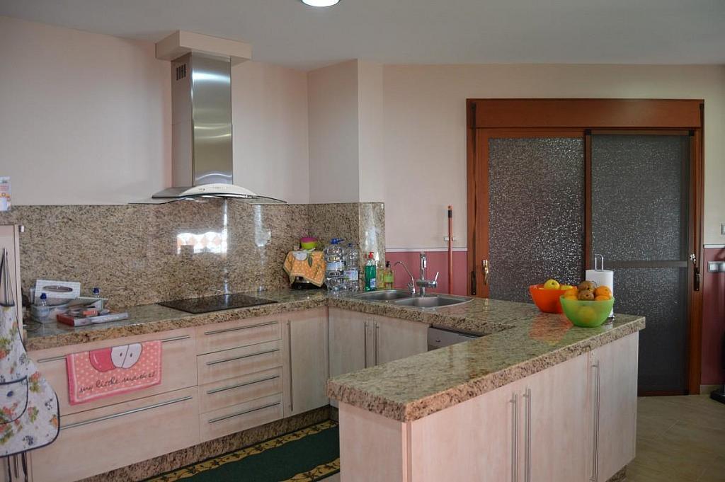 Cocina - Villa en alquiler en calle Lagunas, Mijas Costa - 272644363