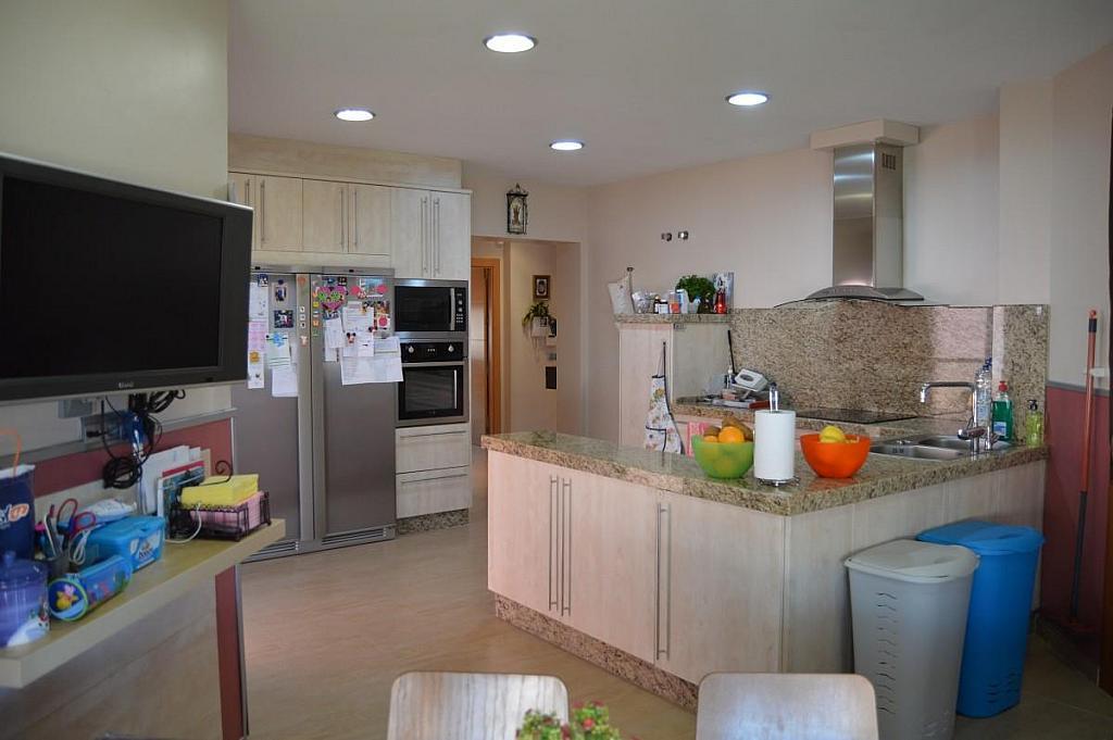 Villa en alquiler en calle Lagunas, Mijas Costa - 272644366