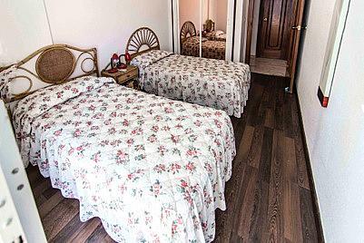 Piso en alquiler de temporada en calle Lisasol, Torreblanca en Fuengirola - 283176951