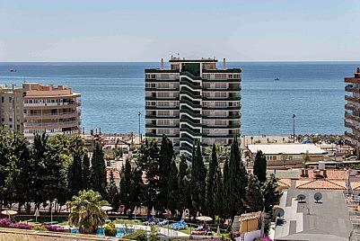 Piso en alquiler de temporada en calle Lisasol, Torreblanca en Fuengirola - 283176954