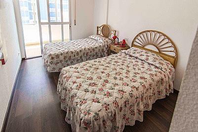 Piso en alquiler de temporada en calle Lisasol, Torreblanca en Fuengirola - 283176964