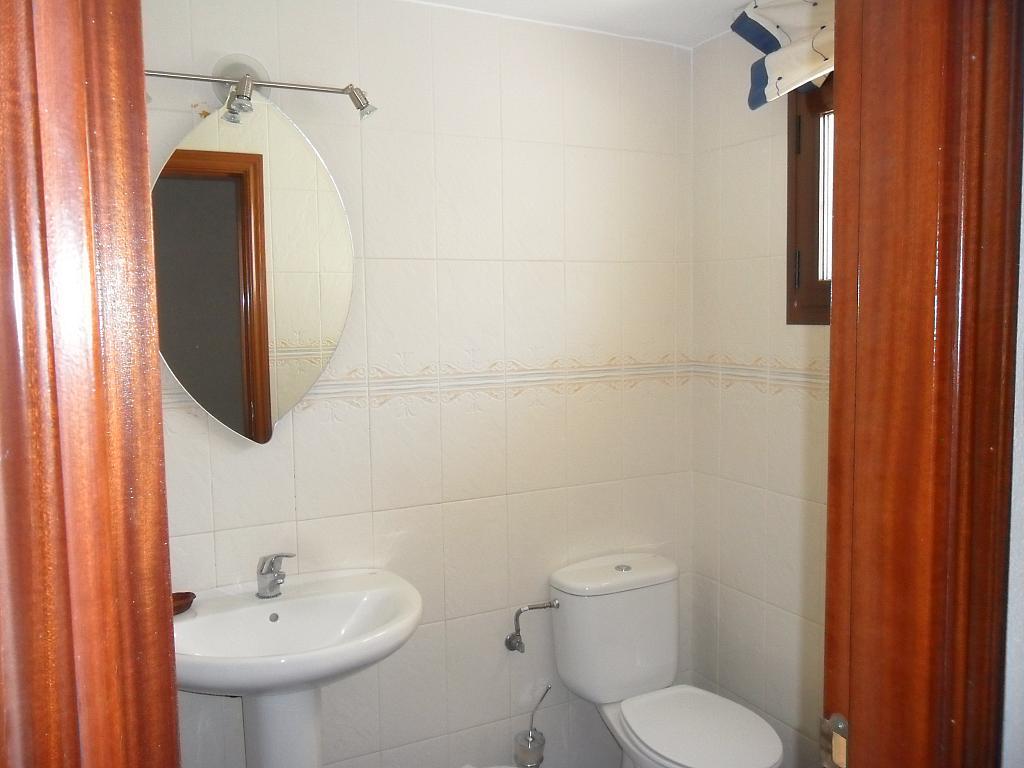 Casa adosada en alquiler de temporada en urbanización Araijanal, Mijas Costa - 296591206