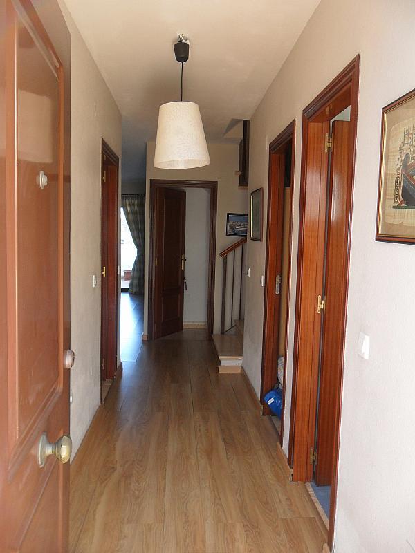 Casa adosada en alquiler de temporada en urbanización Araijanal, Mijas Costa - 296591562