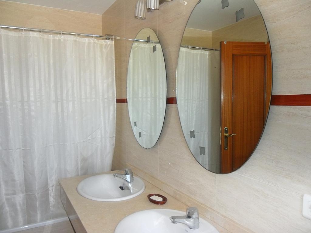 Casa adosada en alquiler de temporada en urbanización Araijanal, Mijas Costa - 296591829