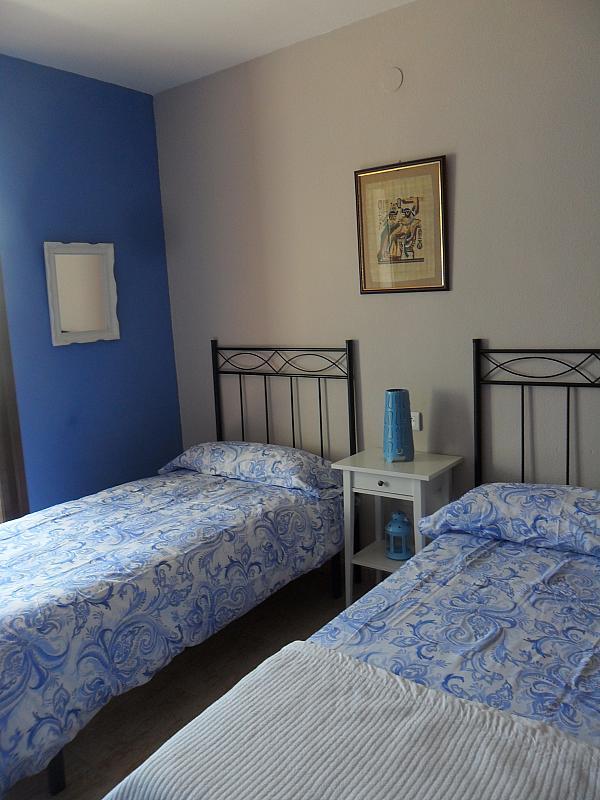 Casa adosada en alquiler de temporada en urbanización Araijanal, Mijas Costa - 296592503