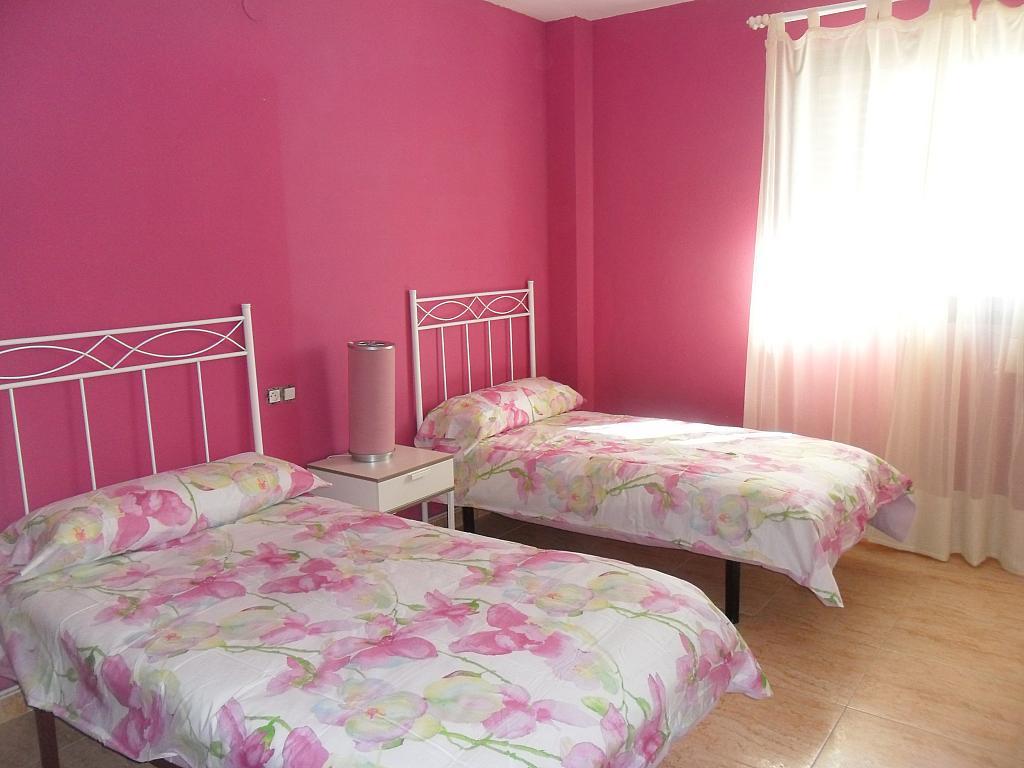 Casa adosada en alquiler de temporada en urbanización Araijanal, Mijas Costa - 296592566