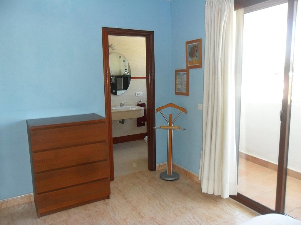Casa adosada en alquiler de temporada en urbanización Araijanal, Mijas Costa - 296593118