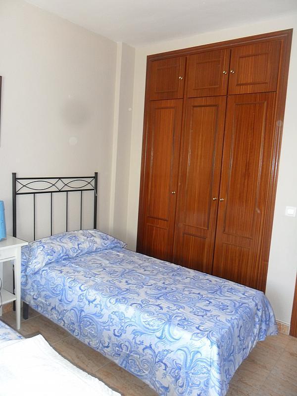 Casa adosada en alquiler de temporada en urbanización Araijanal, Mijas Costa - 296593205