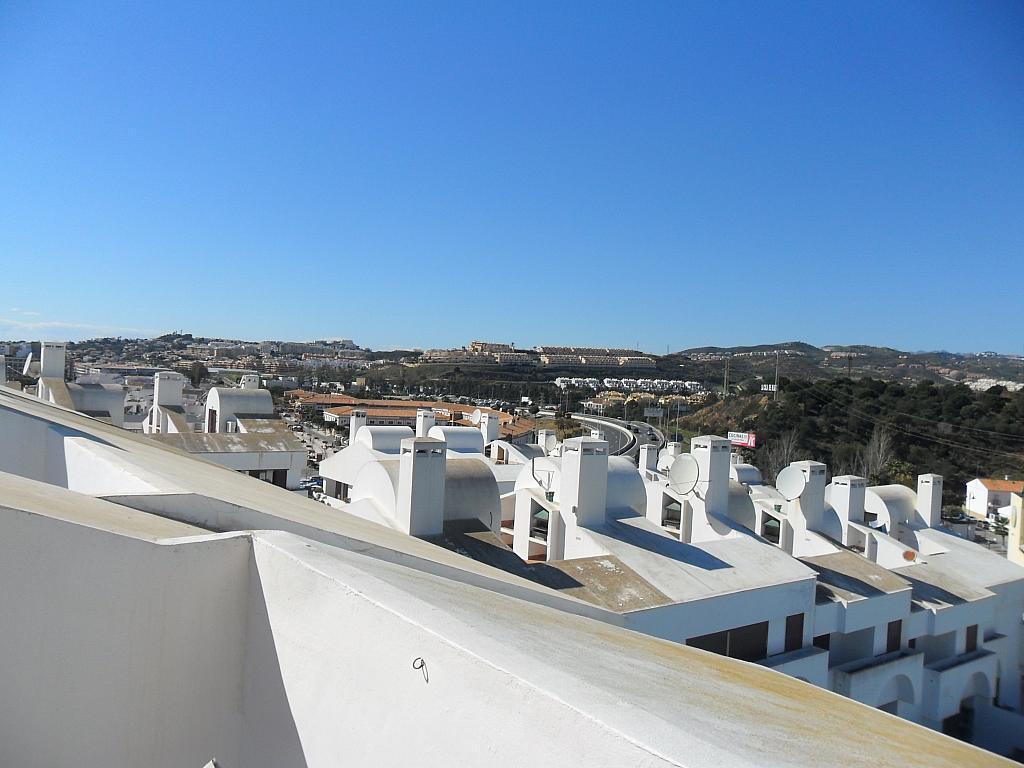Casa adosada en alquiler de temporada en urbanización Araijanal, Mijas Costa - 296593332