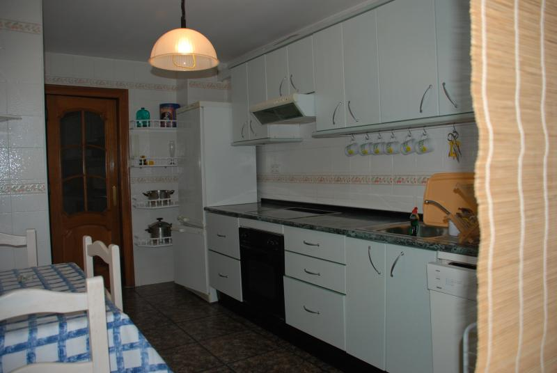 Piso en alquiler de temporada en calle Miramar, Miramar en Fuengirola - 117128698