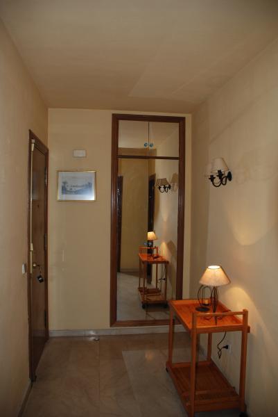 Piso en alquiler de temporada en calle Miramar, Miramar en Fuengirola - 117128718