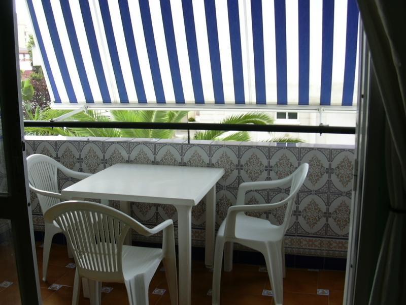 Piso en alquiler de temporada en calle Miramar, Miramar en Fuengirola - 117128720