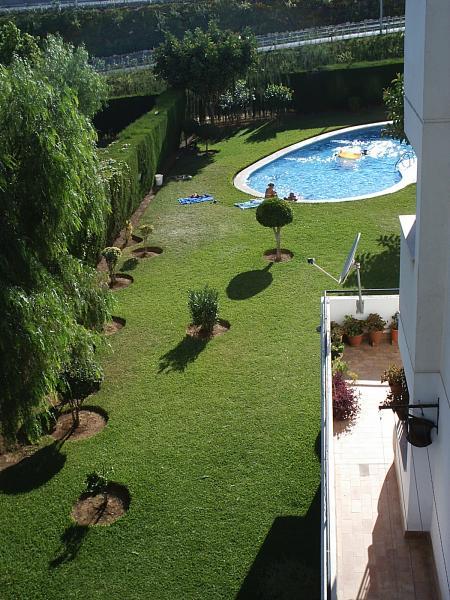 Piso en alquiler de temporada en calle Miramar, Miramar en Fuengirola - 117128723