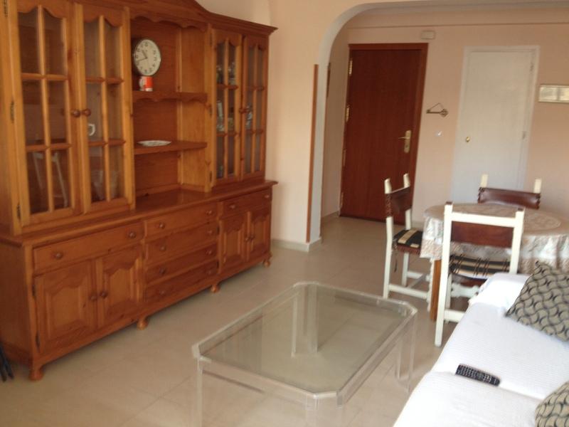 Piso en alquiler de temporada en paseo Maritimo, Castillo Sohail en Fuengirola - 123649009