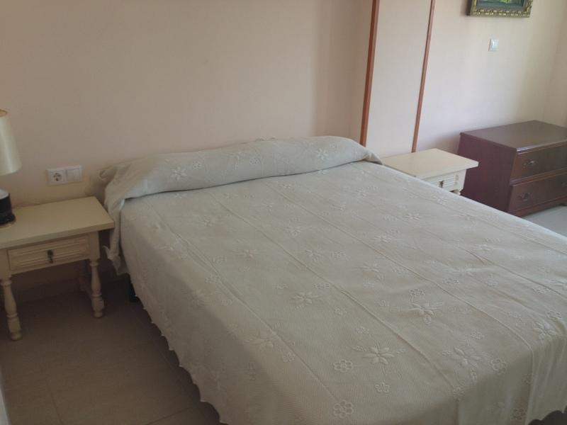 Piso en alquiler de temporada en paseo Maritimo, Castillo Sohail en Fuengirola - 123649133