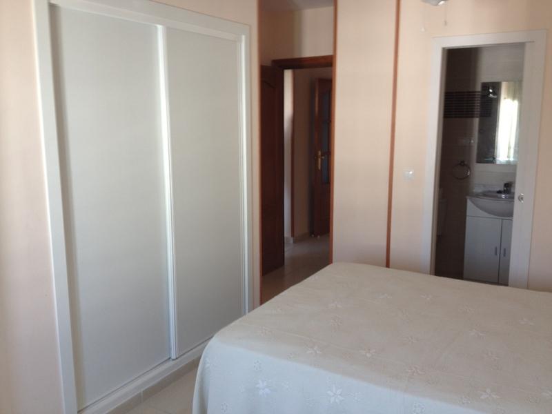 Piso en alquiler de temporada en paseo Maritimo, Castillo Sohail en Fuengirola - 123649143
