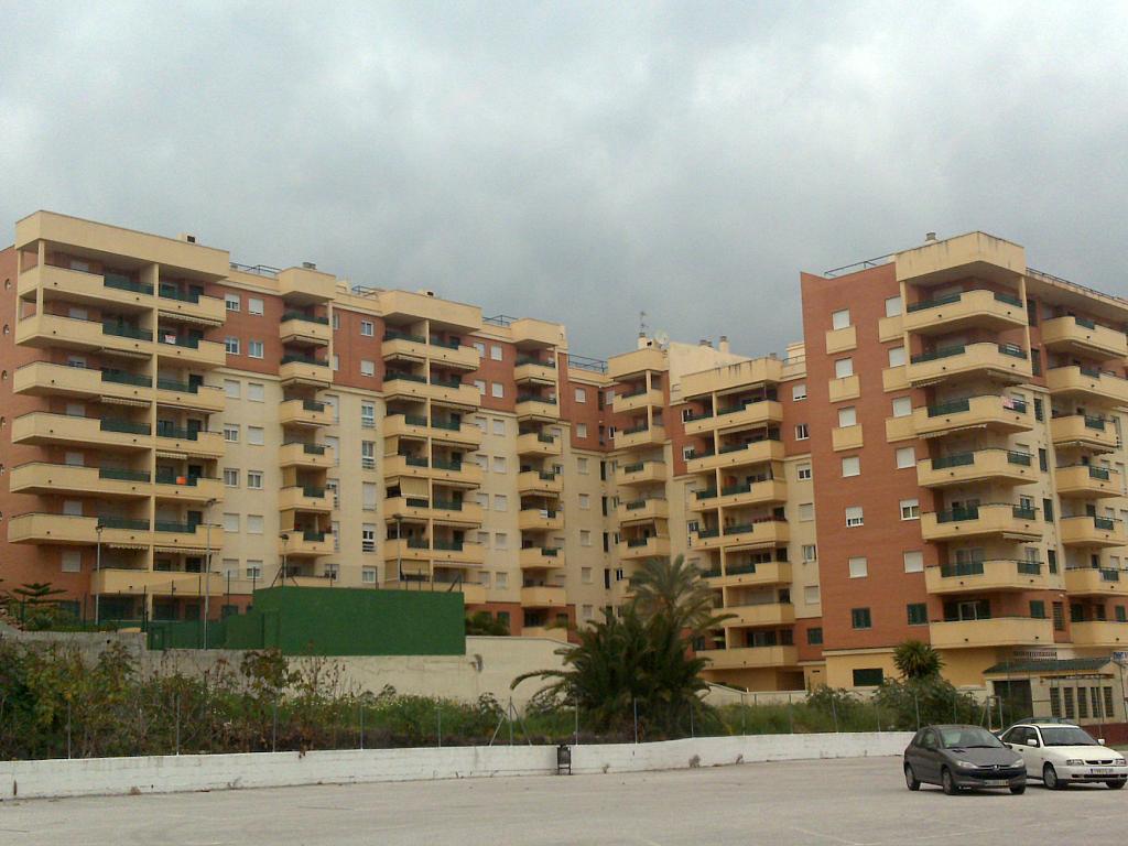 Piso en alquiler de temporada en calle Colina Blanca, Fuengirola - 144640948