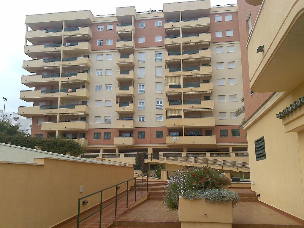Piso en alquiler de temporada en calle Colina Blanca, Fuengirola - 144640969