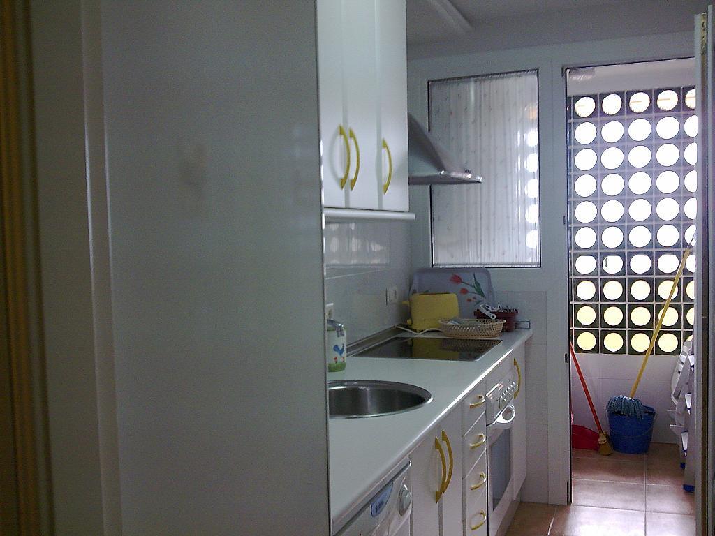 Piso en alquiler de temporada en calle Colina Blanca, Fuengirola - 144640996