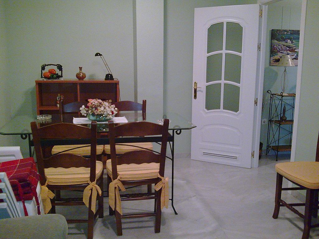 Piso en alquiler de temporada en calle Colina Blanca, Fuengirola - 144641025