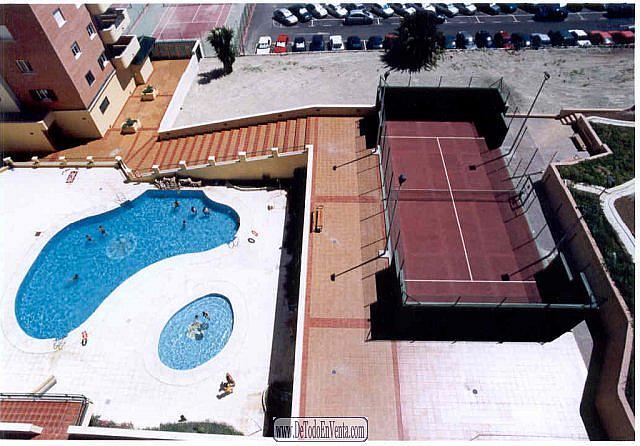 Piso en alquiler de temporada en calle Colina Blanca, Fuengirola - 144641044