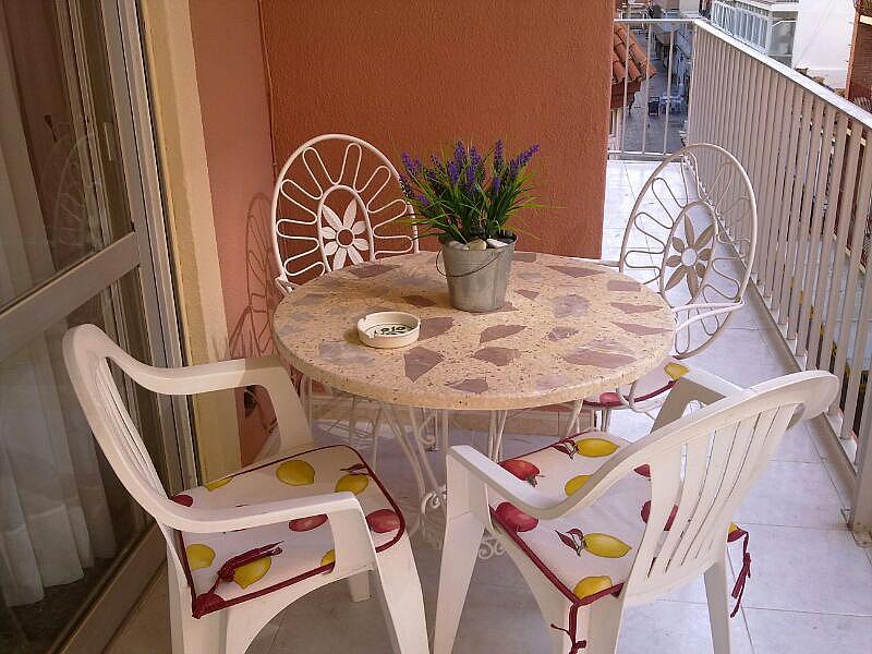 Piso en alquiler de temporada en calle Castillo, Centro  en Fuengirola - 142490815
