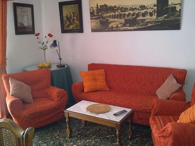 Piso en alquiler de temporada en calle Castillo, Centro  en Fuengirola - 142490820