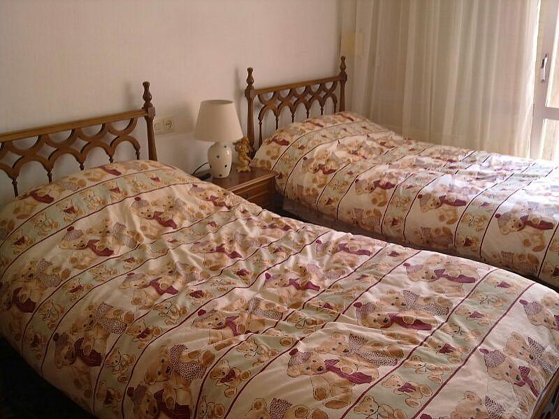 Piso en alquiler de temporada en calle Castillo, Centro  en Fuengirola - 142490827