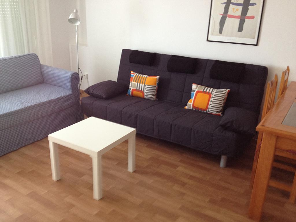 Apartamento en alquiler de temporada en calle Alberto Morgesteing, Castillo Sohail en Fuengirola - 189777763