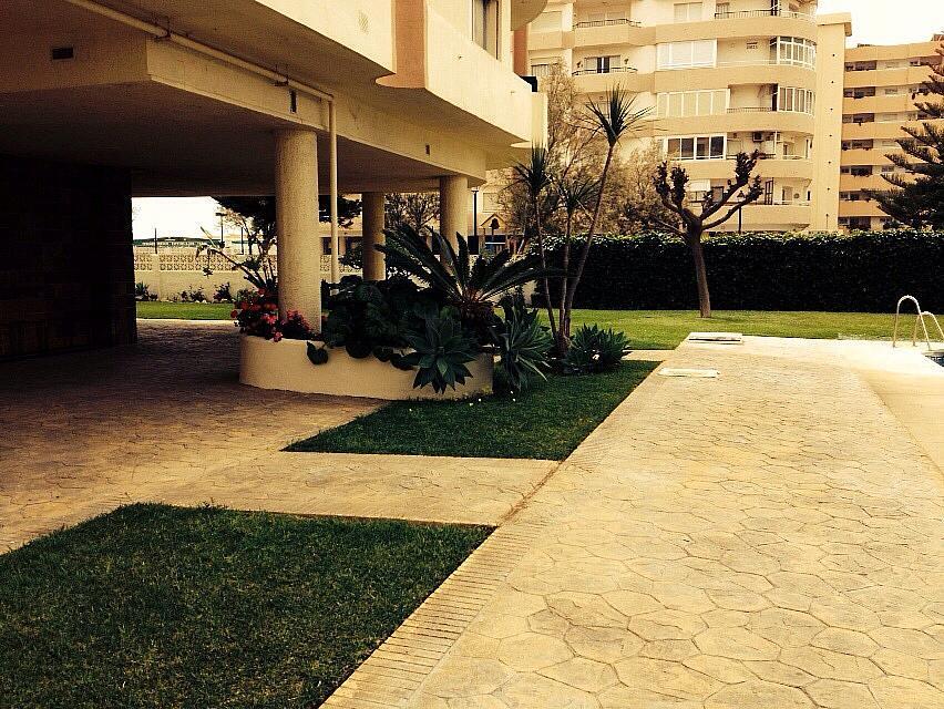 Apartamento en alquiler de temporada en calle Alberto Morgesteing, Castillo Sohail en Fuengirola - 189777772