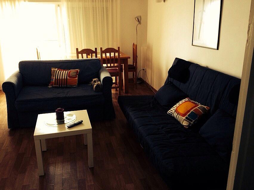 Apartamento en alquiler de temporada en calle Alberto Morgesteing, Castillo Sohail en Fuengirola - 189777790