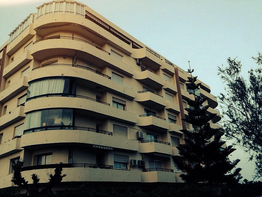 Apartamento en alquiler de temporada en calle Alberto Morgesteing, Castillo Sohail en Fuengirola - 189777791