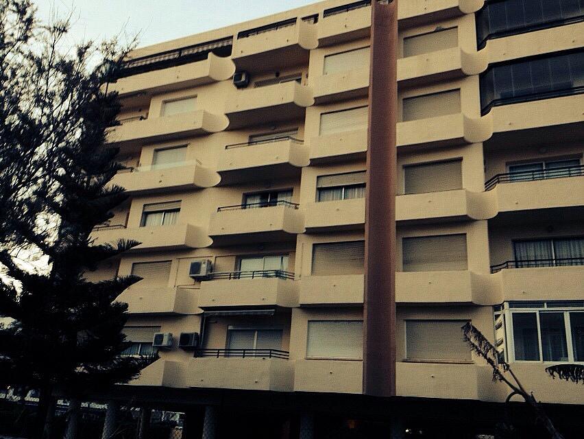 Apartamento en alquiler de temporada en calle Alberto Morgesteing, Castillo Sohail en Fuengirola - 189777794