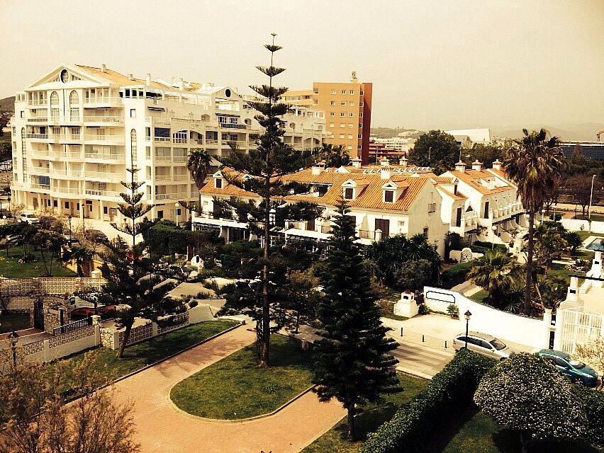 Apartamento en alquiler de temporada en calle Alberto Morgesteing, Castillo Sohail en Fuengirola - 189777809