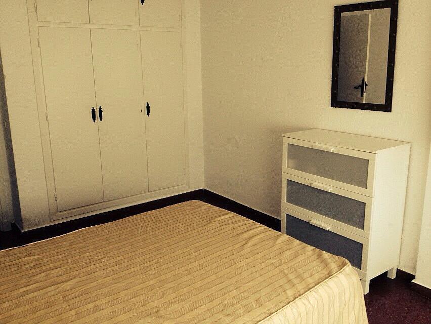 Apartamento en alquiler de temporada en calle Alberto Morgesteing, Castillo Sohail en Fuengirola - 189777857