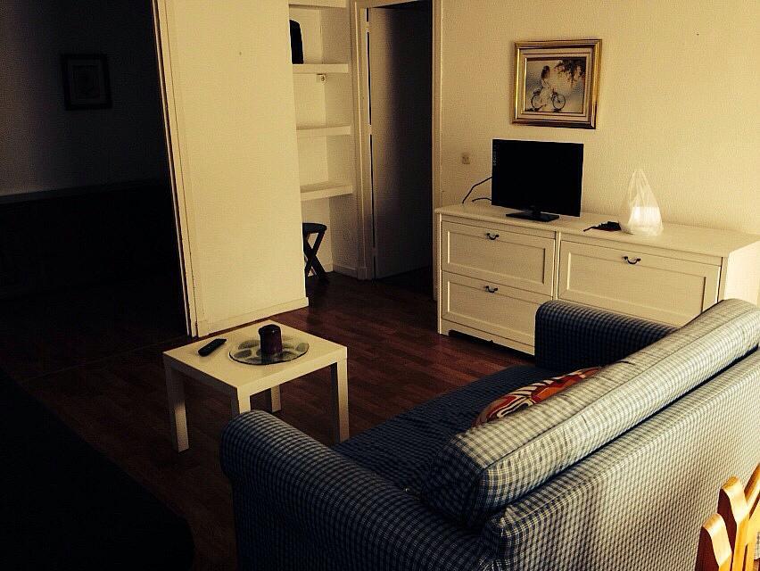 Apartamento en alquiler de temporada en calle Alberto Morgesteing, Castillo Sohail en Fuengirola - 189777866