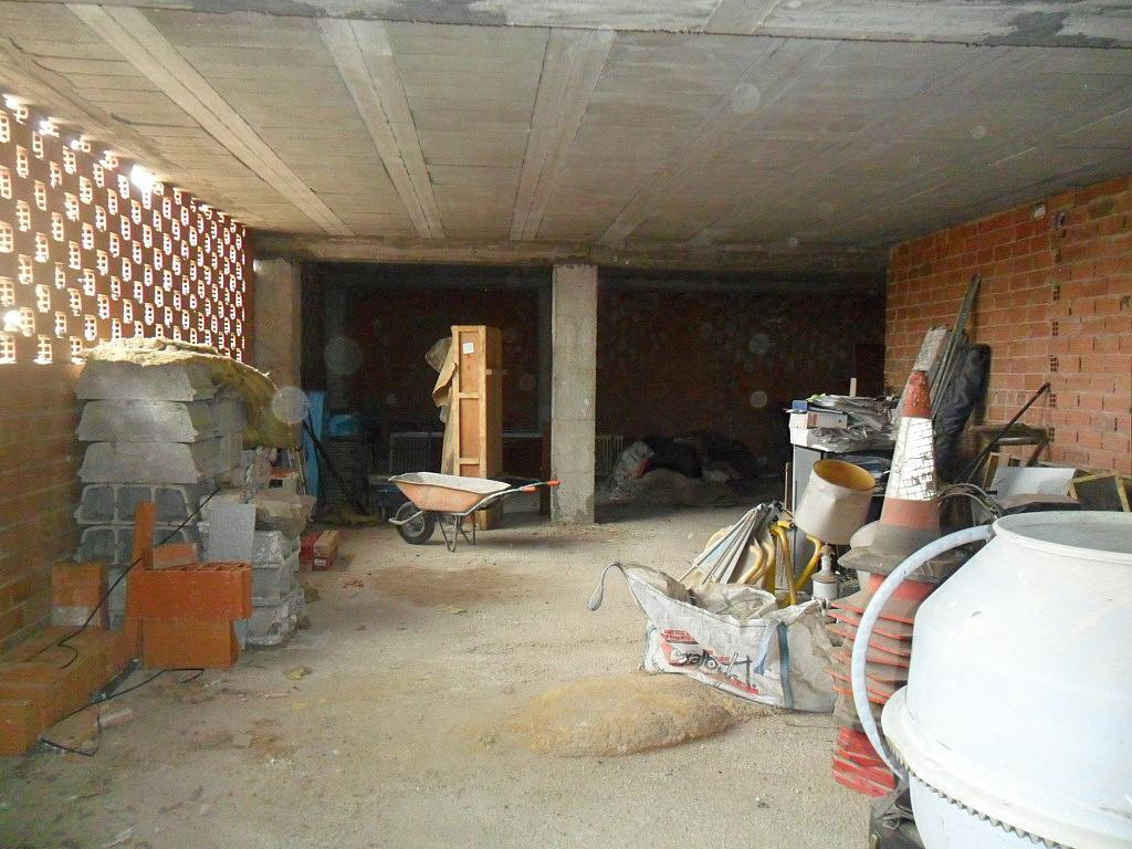 Detalles - Local comercial en alquiler en calle Serpol, Cuenca - 278529795