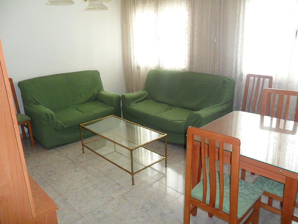 Salón - Piso en alquiler en calle Dalmacio Garcia Izcara, Cuenca - 288180702