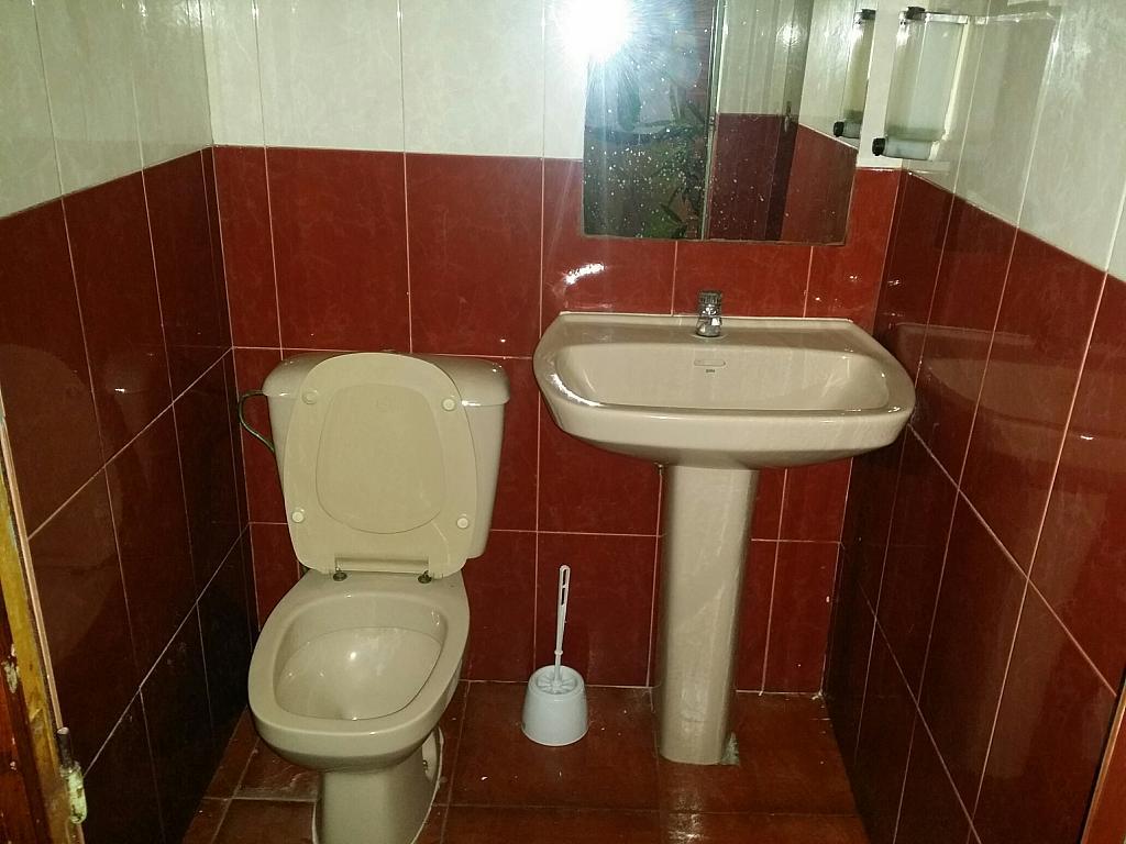 Local en alquiler en calle Colon, Cuenca - 312150546