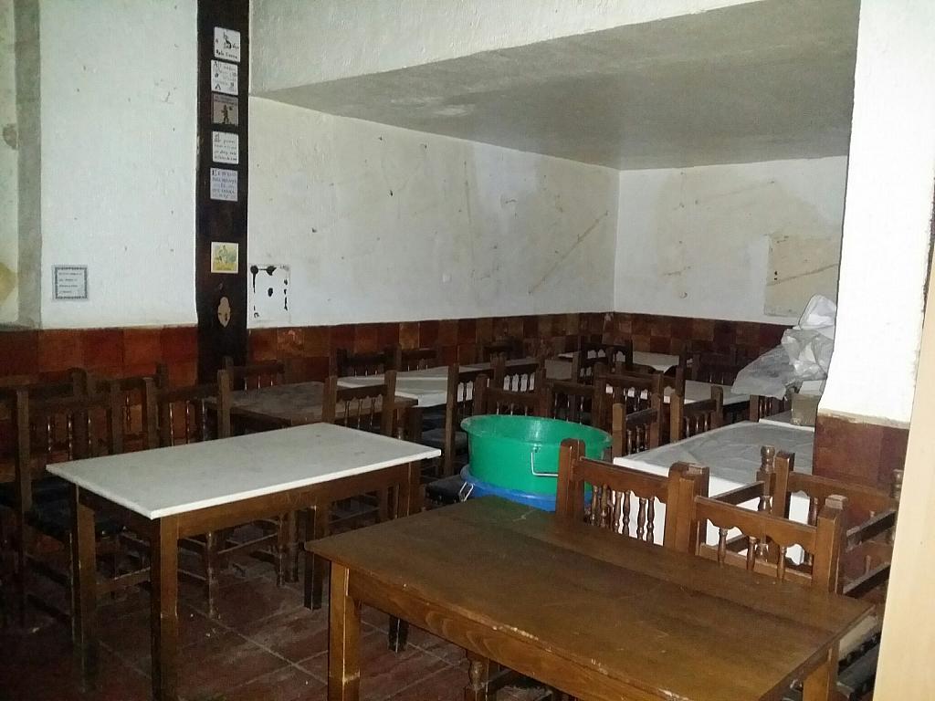 Local en alquiler en calle Colon, Cuenca - 312150554