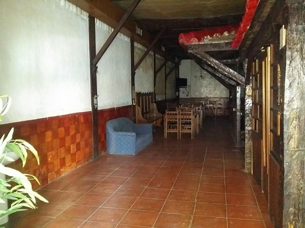 Local en alquiler en calle Colon, Cuenca - 312150556